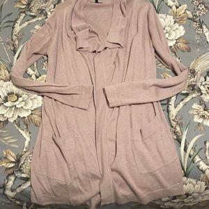 RW&co cardigan- Lilac colour